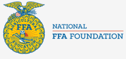 FFA Foundation Logo