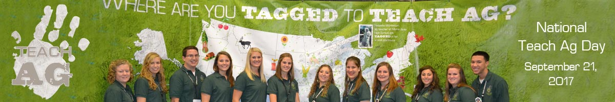 National Teach Ag Campaign | National Association of Agricultural ...