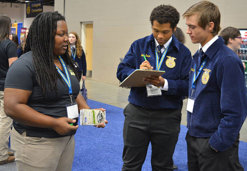 Nominate a future AG Teacher